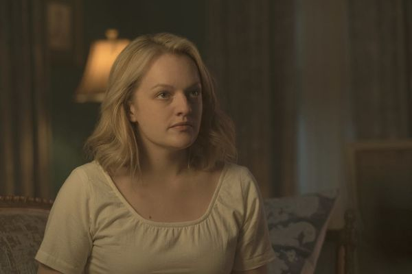 'The Handmaid's Tale' Just Dropped an Intense Season 3 Teaser Urging America to 'Wake Up'