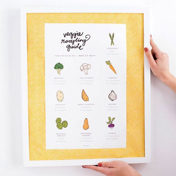The Ultimate Guide to Roasting Veggies