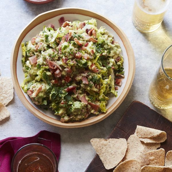 4 Unexpectedly Awesome Apps to Serve at Your Super Bowl Party
