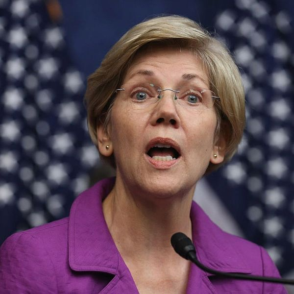 Cherokee Nation Responds to Elizabeth Warren's Private Apology Over DNA Test Announcement