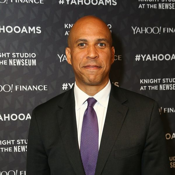 Senator Cory Booker Opens Black History Month With 2020 Presidential Bid