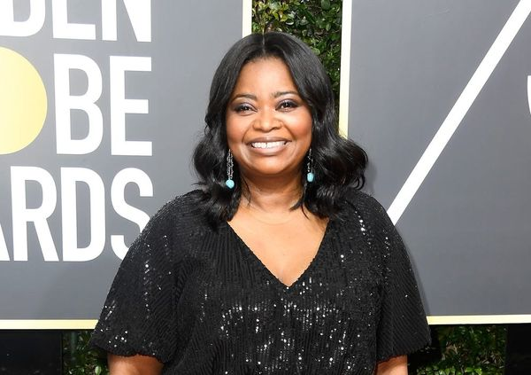 Octavia Spencer Says LeBron James 'Had to Intervene' to Get Her Fair Pay for 'Madam C.J. Walker'