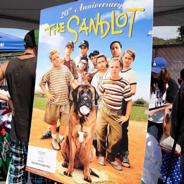 'The Sandlot' Is Getting a Prequel So We Can Relive Our Childhood