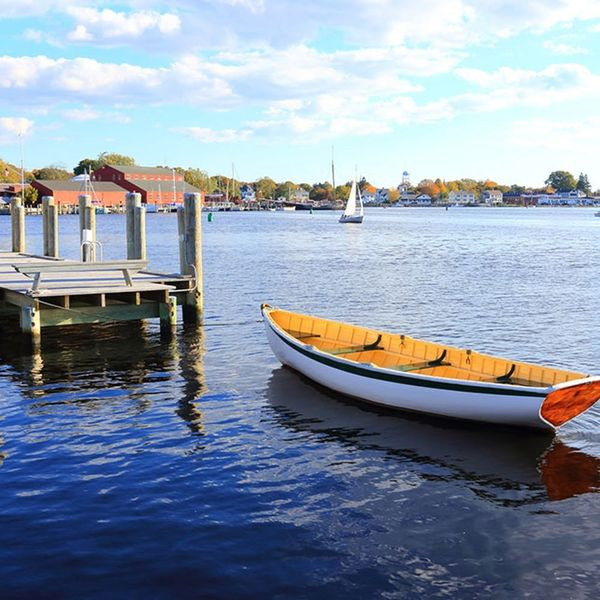 Forget the Hamptons — Visit New England for a Quintessential East Coast Summer Weekend