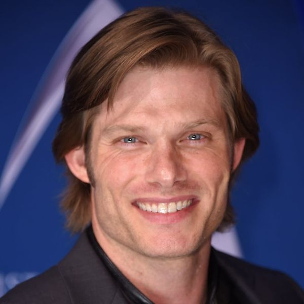 'Nashville' Star Chris Carmack Is Heading to 'Grey's Anatomy' for Season 15