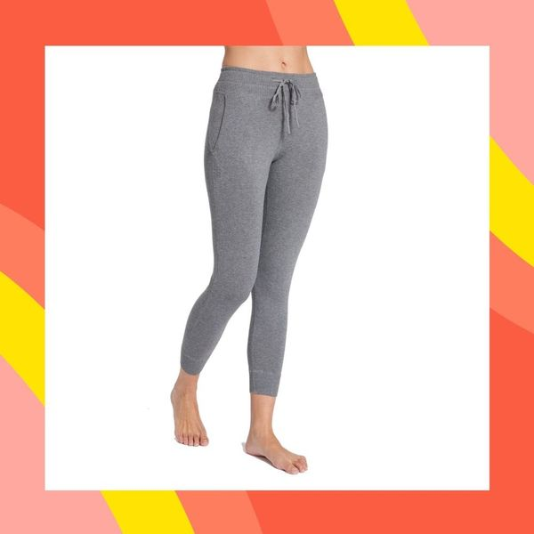 Hurry! Leimere Is Giving Away Cashmere Leggings for Free
