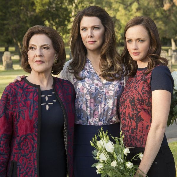 Netflix Updates 'Gilmore Girls' Fans on the Possibility of More Episodes