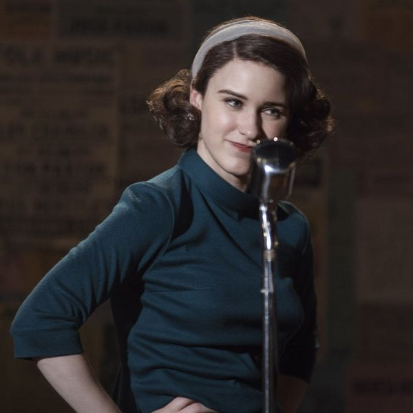 Here's What We Know About 'The Marvelous Mrs. Maisel' Season 2