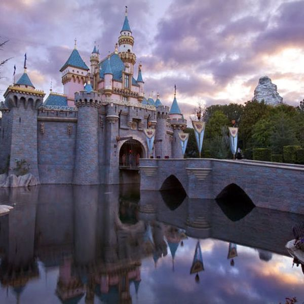35 Crazy Little-Known Facts About Disneyland That Prove How Magical It Really Is