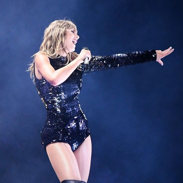 Taylor Swift Donated Reputation Tour Tickets to a Massachusetts Town in Mourning