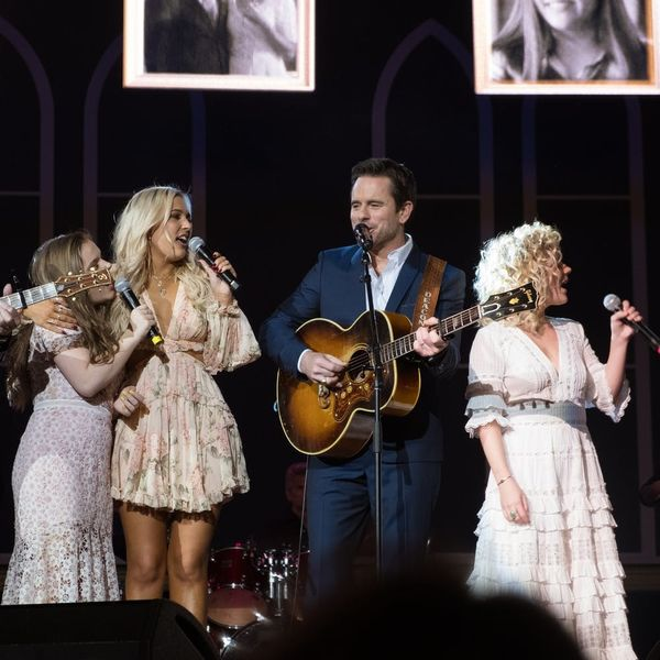 [Spoiler] Opens Up About That 'Nashville' Series Finale Surprise