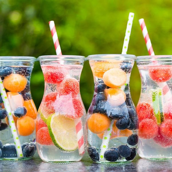 5 Nutritionist-Recommended Fruits and Vegetables That Will Naturally Cool You Off