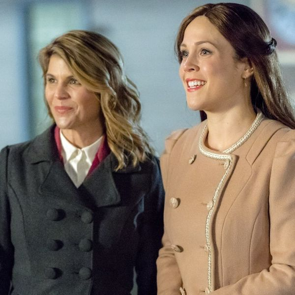 Hallmark Channel's'When Calls the Heart' Is Getting a Spinoff