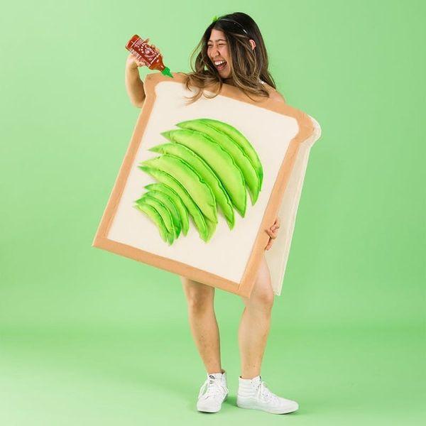 75 DIY Halloween Costume Ideas for Women