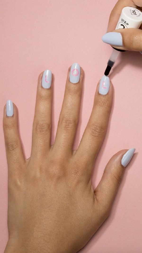 5 Easy Nail-Art Kits So You Can Skip the Salon