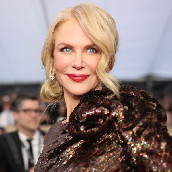 Nicole Kidman Is Adapting Another Book by 'Big Little Lies' Author Liane Moriarty