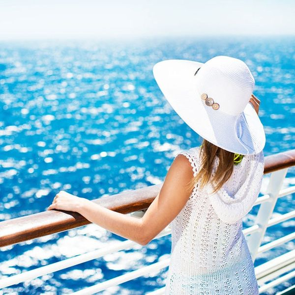 5 Trips Around the World That Will Make You Fall in Love With Cruises