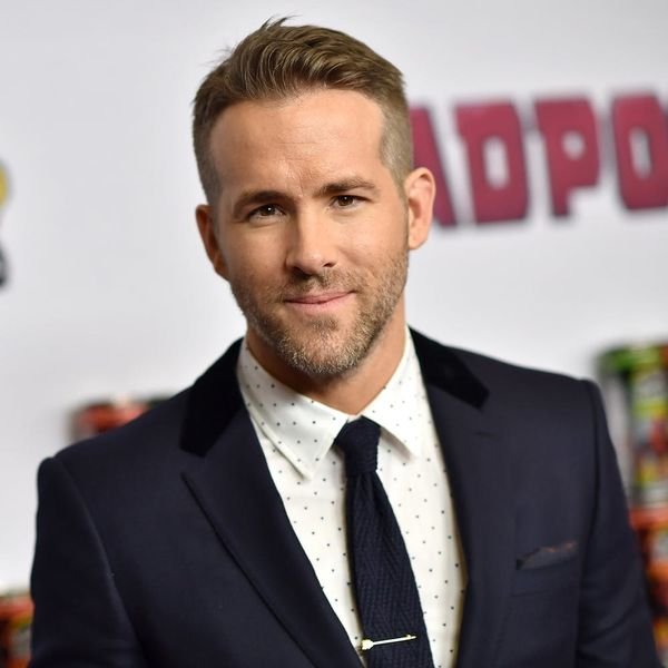 Ryan Reynolds Is Working on an Unexpected 'Home Alone' Adaptation