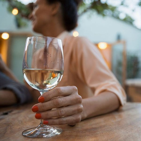 This Is How Much Alcohol You Should Drink Per Week