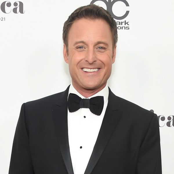 'Bachelorette' Host Chris Harrison Speaks Out on This Season's Controversies