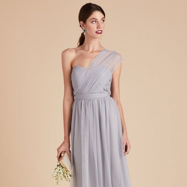 This $99 Bridesmaid Dress Company Saved My Sanity