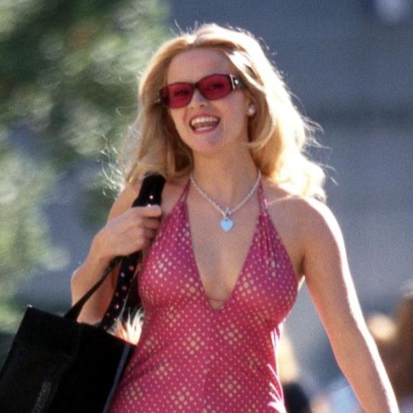 'Legally Blonde 3'Has an Official Release Date!