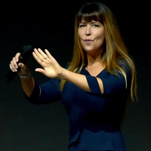 Patty Jenkins Explains Why the 'Wonder Woman' Sequel Is Set in the '80s
