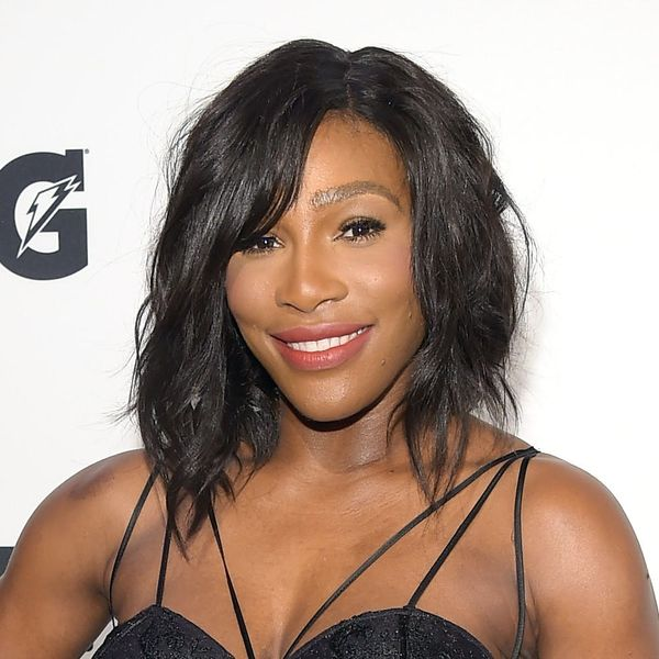 Shop at Target for All Your Haircare Products? So Does Serena Williams