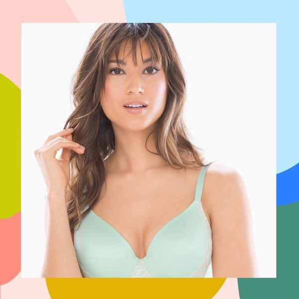 Hey, You're Probably Wearing Your Shapewear Wrong