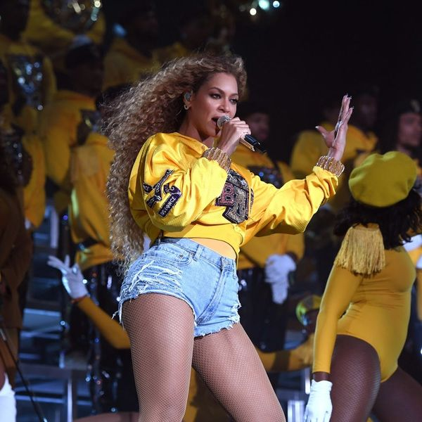 This Beychella-Inspired Capsule Collection Is Hot, Charitable Fire