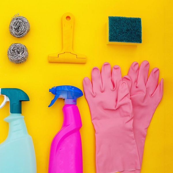 7 Ways to Tackle a Deep Clean This Summer