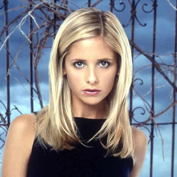 'Buffy the Vampire Slayer' Is Getting a Reboot — With a Twist