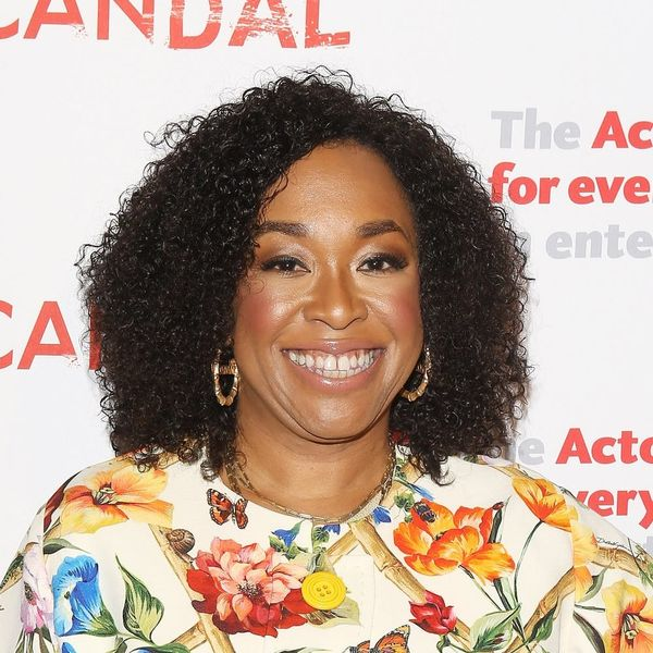 Shonda Rhimes Is Working on Eight (Yes, EIGHT!) New Series for Netflix