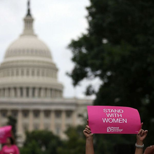 The Trump Administration Is Changing the Rules Around Federally Funded Birth Control Under Title X to Effectively Cut Funding to Planned Parenthood