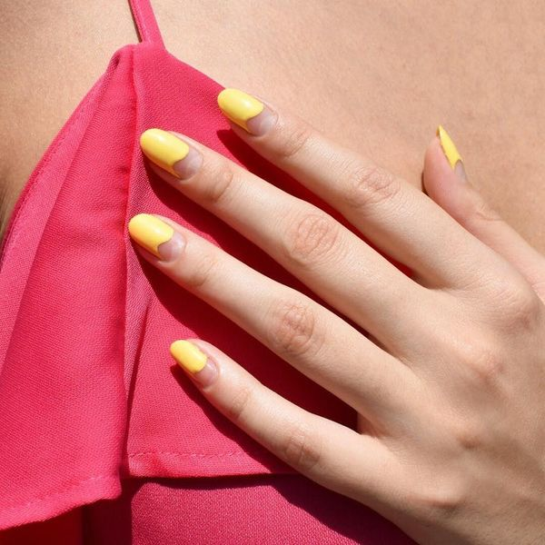 10 Neon Nail Art Ideas That Will Have You Heading to the Salon