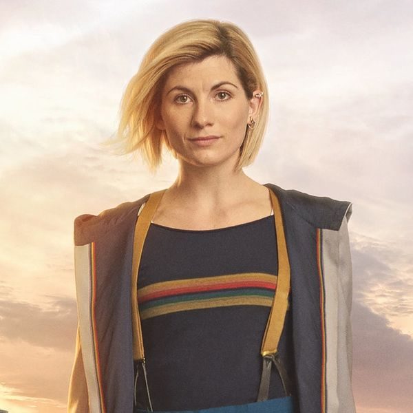 See Jodie Whittaker as the First Female Doctor Who in This New Trailer