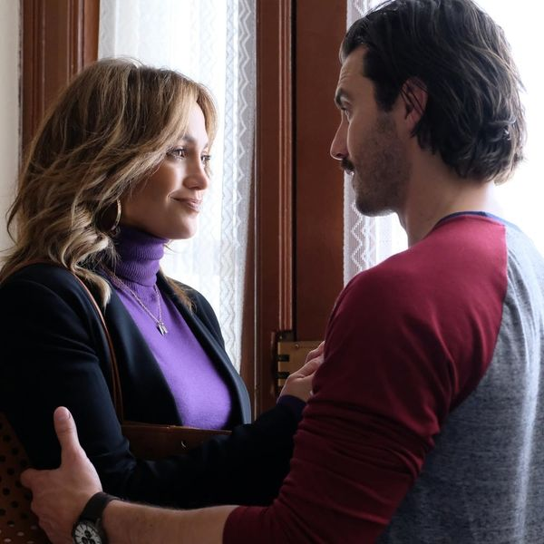 Jennifer Lopez's New Comedy 'Second Act' Looks Like an Instant Classic