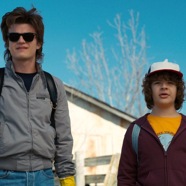 This 'Stranger Things' Season 3 Mall Teaser Is Not What We Were Expecting