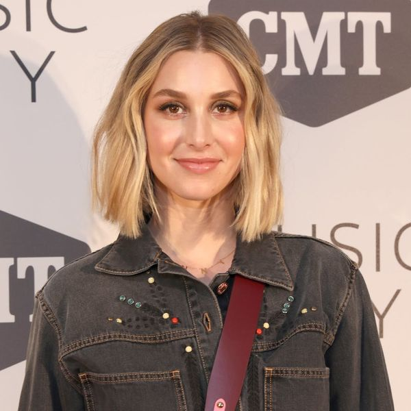 Whitney Port Gave Fans a Major Dose of Nostalgia by Singing The Hills' Theme Song