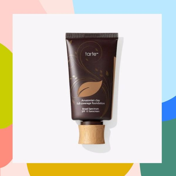 14 Foundations That Hydrate Dry Skin