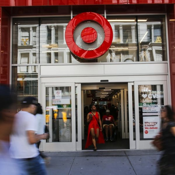 Target's One-Day Sale Is Going to Give Amazon Prime Day a Run for Its Money