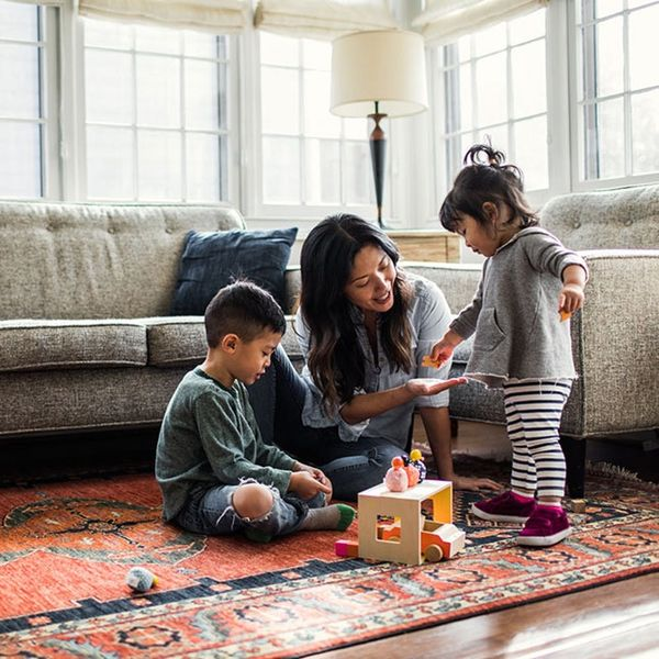 9 Cool Indoor Kids' Activities for When It's Too Hot to Go Outside