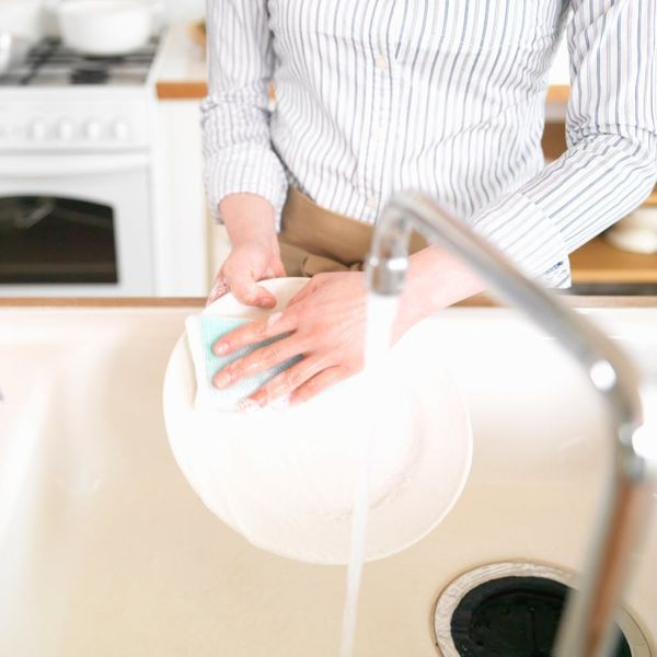 6 Ways Your Cleaning Habits Could Be Hurting Your Health