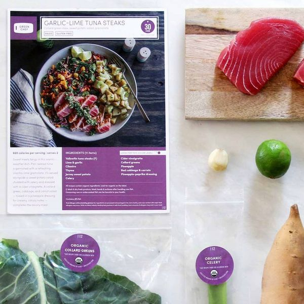 The Meal Delivery Kit That Accommodates (Almost) Every Trendy Dietary Plan