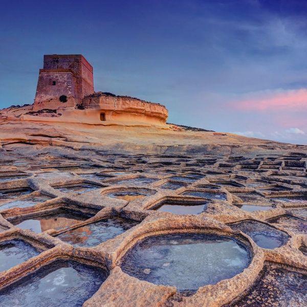 This Under-The-Radar Mediterranean Destination Is a Gorgeous Summer Dream