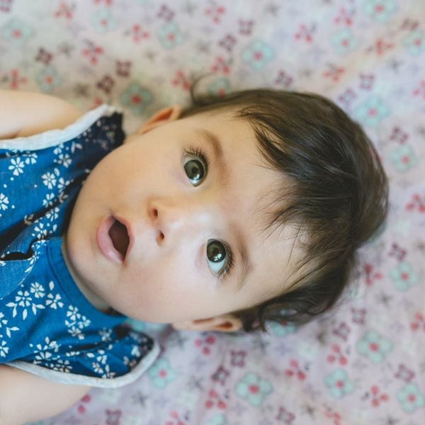 The Ideal Baby Name Based on Your Myers-Briggs Personality Type