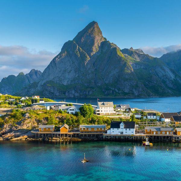 The Best Ways to Enjoy Scandinavia's Midnight Sun This Summer