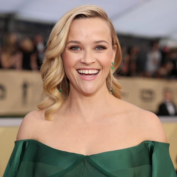 Reese Witherspoon Has a New Show That's Unlike Anything She's Done Before