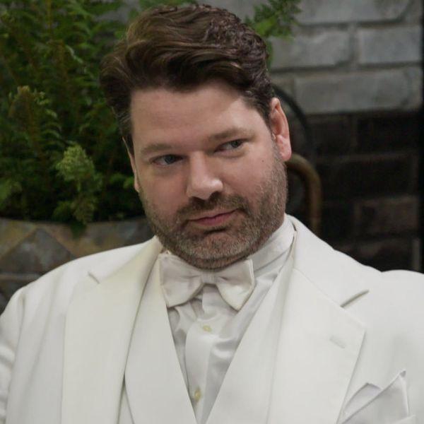 'Queer Eye' Season 2 Fan Fave William Mahnken Marries Shannan Eller!
