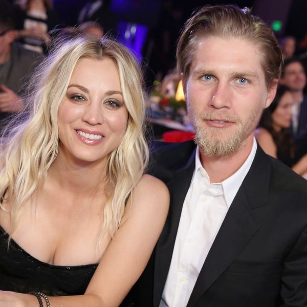 Kaley Cuoco Is Spending Her Honeymoon… Recovering from Surgery